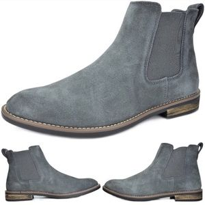 Other - Men's Bruno urban Chelsea suede chukka boots